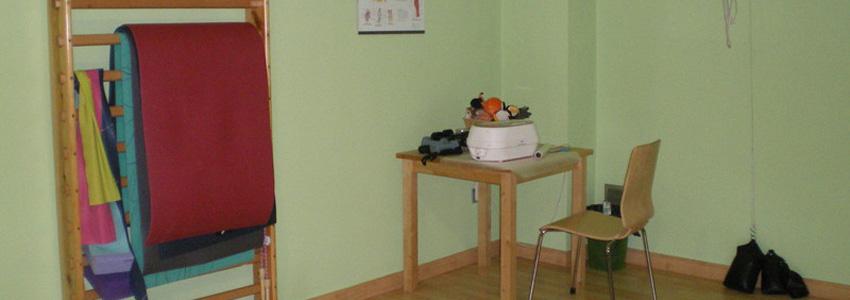 Marta Conejo Fisioterapia